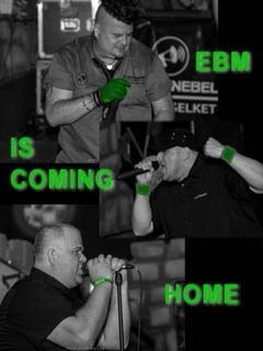 EBM IS COMING HOME