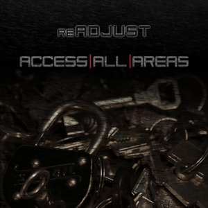 Access All Areas (2013)