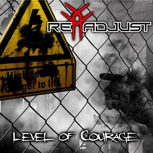 Level of Courage (2009)